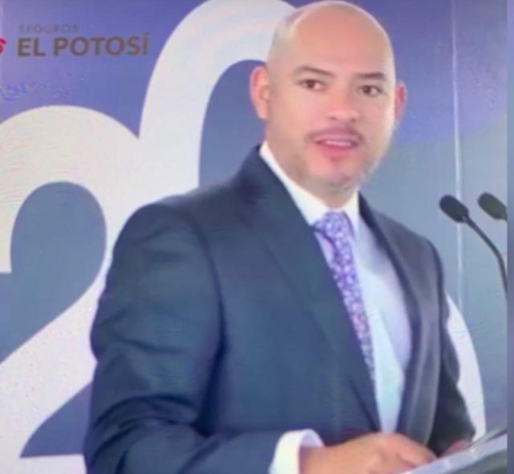 Sergio Meza Tello