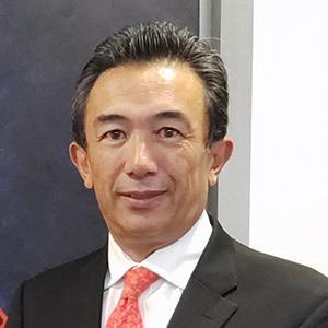 Ángel Legarreta Dong