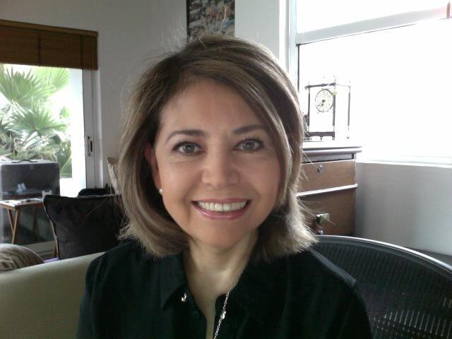 Elizabeth Calderón